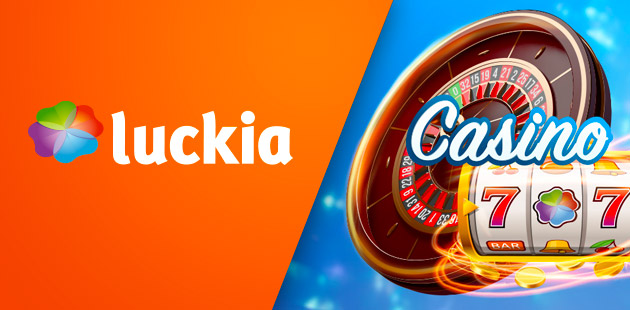 Luckia Canada Welcome Bonus
