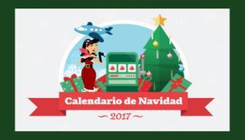 Calendario de navidad 2017